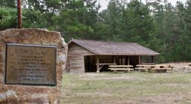 Indian Village Picnic Grounds