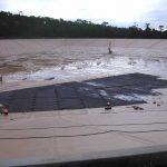 Forest Lake Reservoir November 2005
