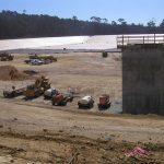Forest Lake Reservoir September 2005