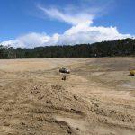 Forest Lake Reservoir April 2005
