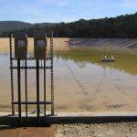 Forest Lake Reservoir January 2006
